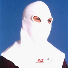 Fireproof SFI-3.3 Rated Racing Balaclava Hood - Eye Hole Openings