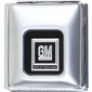 GM Buckle 3 Point Retractable Seat Belt with Long Sash Guide - alternative view 2