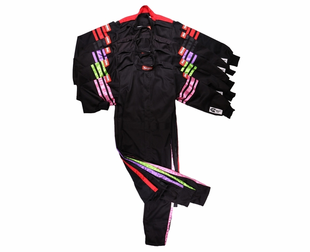 Kids Racing Suit by Racequip - alternative view 1