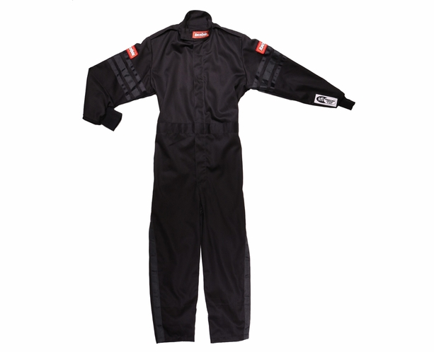 Kids Racing Suit by Racequip - alternative view 2