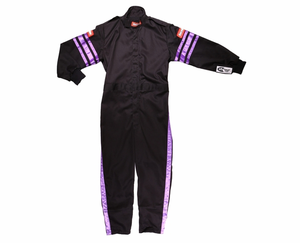 Kids Racing Suit by Racequip - alternative view 4