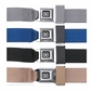Lap Belts with Genuine Vintage GM Buckle