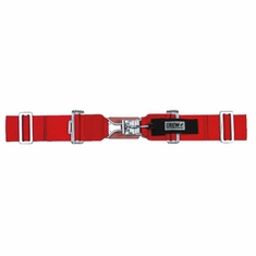 "Latch & Link 3"" Racing Lap Seat Belt Wrap Around Ends"