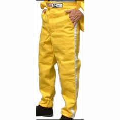 Nomex SFI-1 Auto Racing Pants only