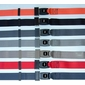 Non-Retractable Tractor Seat Belt (Push Button Style)