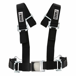 Offroad and UTV Seatbelts