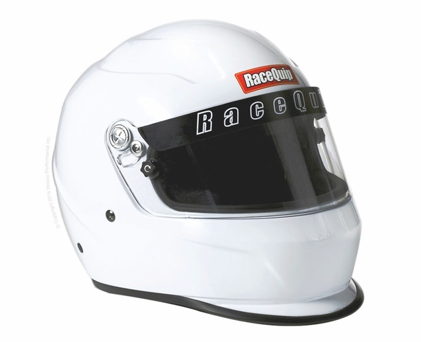 Pro Youth Auto Racing Helmet by Racequip SFI 24.1 - alternative view 1