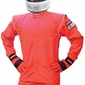 Pyrotect Fire Suit Jacket Only 1-Layer DX-1 Jr. Dragster SFI-1