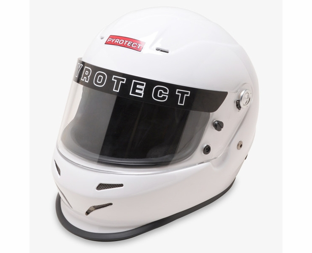Pyrotect Kids Youth Race Helmet SFI 24.1� Certified