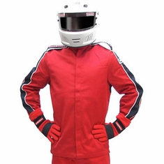 Pyrotect Sportsman Deluxe (SDX) Jacket Only SFI 3.2A/1