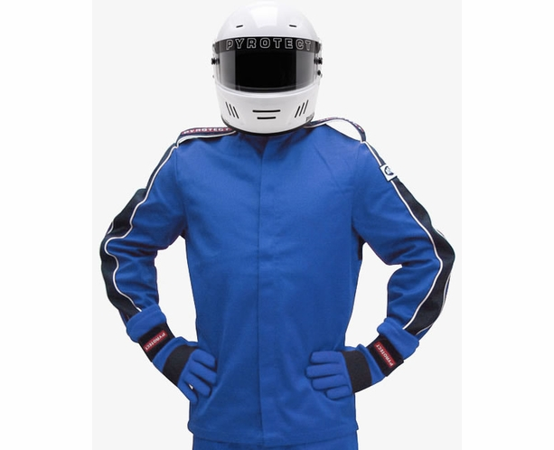 Pyrotect Sportsman Deluxe (SDX) Jacket Only SFI 3.2A/1 - alternative view 1