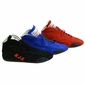 Race Shoes by RJS Mid-Top Auto Racing