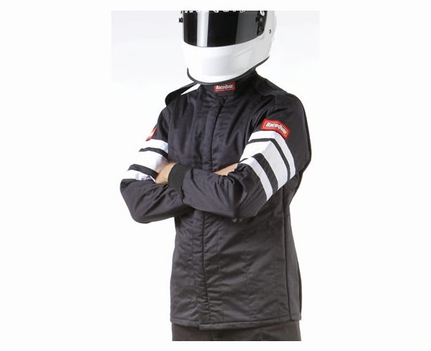 Racequip 2-Piece SFI-5 Race Suit Package - alternative view 1