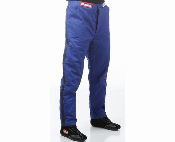 Racequip 2-Piece SFI-5 Race Suit Package - alternative view 2