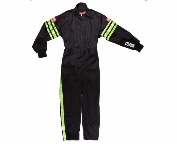 Racequip Junior Racing Suit Kids Package - alternative view 8