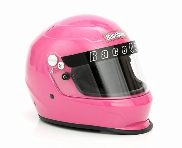 Racequip Pro15 Helmet - Racing SA2015 Snell Rated - alternative view 3