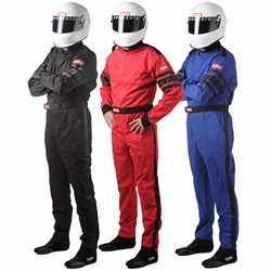 Racequip Racing Suits