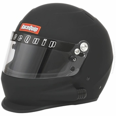 Racequip Side Air Helmet Pro15 Snell SA2015