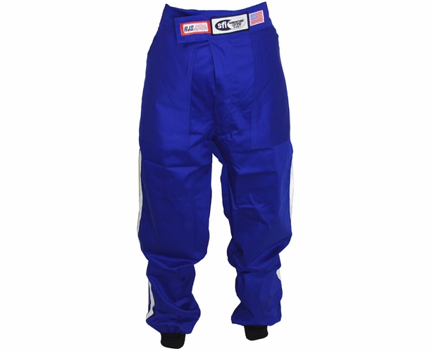 RJS 2-Piece SFI-1 Racing Suit Package - alternative view 5