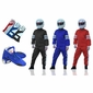 RJS 2-Piece SFI-5 Racing Suit Kit Package