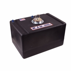 RJS 32 Gallon Fuel Cell with D-ring Cap