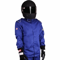 RJS ELITE Nomex SFI-15 Race Jacket Only