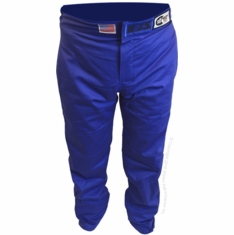 RJS ELITE Nomex SFI-15 Race Pants Only