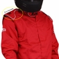 RJS ELITE Nomex SFI-20 Racing Fire Jacket Only - alternative view 1