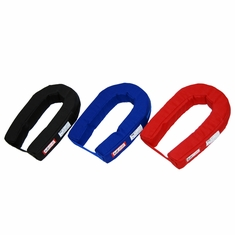 RJS Horseshoe Helmet Support Neck Collar