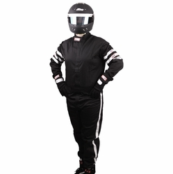 RJS SFI-5 Race Suits Nomex Multi layer (SFI-3-2A/5)