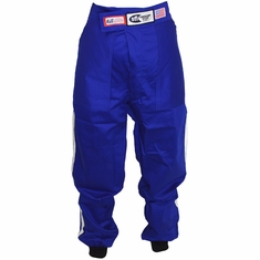 RJS SFI-5 Two-Layer Racing Pants only