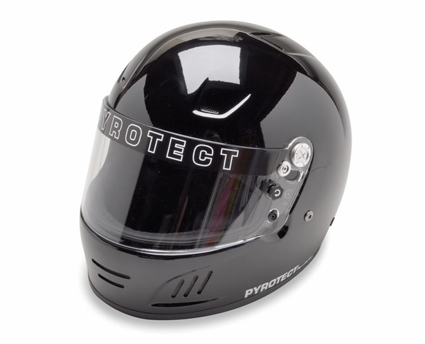 SA2015 Helmet Pro Airflow Full Face SA15 - alternative view 1