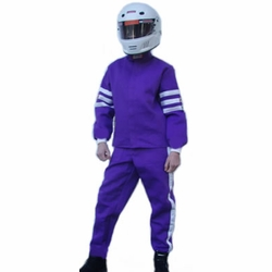 RJS SFI-1 Driving Suits Nomex (1-Layer) SFI-3-2A/1