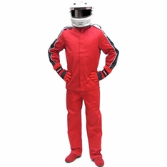 Sportsman Deluxe  (SDX) - 2 Piece Race Suits SFI 3.2A/1 by Pyrotect