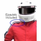 Sportsman Deluxe  (SDX) - 2 Piece Race Suits SFI 3.2A/1 by Pyrotect - alternative view 3