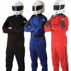 Standard Driving Suits-by RaceQuip