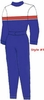 Style #1 Nomex SFI 3-2A/20 Custom Suits