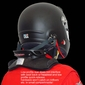 YOUTH Necksgen Head & Neck Restraint for Kids - alternative view 4