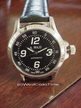 Big Wajs Watch 44 mmv -