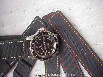 The NEW Composite 20-24 mm watchband - WOW