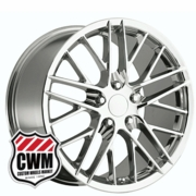 2009 Corvette ZR1 Reproduction Wheels
