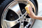 Aluminum Wheel Care Tips