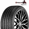 Hercules Raptis R-T5 Ultra High Performance Tires
