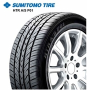 Sumitomo HTR A/S P01 Ultra High Performance All-Season Radial Tires