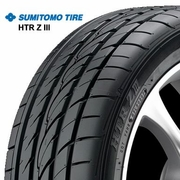 Sumitomo HTR Z III Maximum Performance Tires