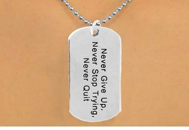BACK OF DOG TAGS<BR>             ©2010