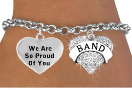 <BR>                                   BAND HEART CHARM BRACELET WHOLESALE <bR>                 W21388B - THE NEW WAY TO EXPRESS LOVE, MOTIVATION,<BR>          POSITIVE, AFFIRMATIVE EXPRESSIONS, THAT WILL GO PERFECTLY<br>        WITH ANOTHER POSITIVE AFFIRMATION CHARM IF YOU WANT  ONE,<BR>   MORE CHOICES LOOK BELOW,  CHARM BRACELET FROM $9.42 TO $12.87<BR>                                    CostumeJewelryWholesale.com �2014