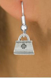 <bR>                   EXCLUSIVELY OURS!!<Br>             AN ALLAN ROBIN DESIGN!!<BR>    CLICK HERE TO SEE 120+ EXCITING<BR>       CHANGES THAT YOU CAN MAKE!<BR>                  LEAD & NICKEL FREE!!<BR>      W1080SE - MEDICAL BAG CHARM<BR> EARRINGS FROM $4.50 TO $8.35 �2012