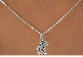 "<bR>               EXCLUSIVELY OURS!!<Br>         AN ALLAN ROBIN DESIGN!!<BR>CLICK HERE TO SEE 120+ EXCITING<BR>   CHANGES THAT YOU CAN MAKE!<BR>              LEAD & NICKEL FREE!!<BR>          W615SN - ""LITTLE DEVIL""<BR>     & NECKLACE AS LOW AS $4.50"