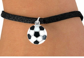 <bR>              EXCLUSIVELY OURS!!<Br>        AN ALLAN ROBIN DESIGN!!<BR>CLICK HERE TO SEE 120+ EXCITING<BR>   CHANGES THAT YOU CAN MAKE!<BR>              LEAD & NICKEL FREE!!<BR>   W618SB - SMALL SOCCER BALL<Br>      & BRACELET AS LOW AS $4.50